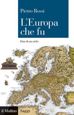 copertina L'Europa che fu