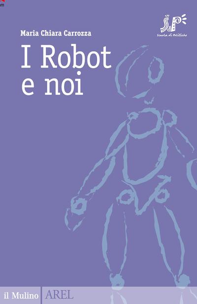 Copertina I robot e noi