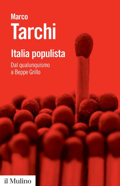 Cover Italia populista