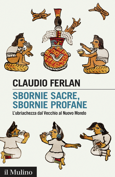 Cover Sacred and Profane Drinking