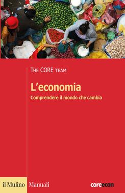 copertina L'economia