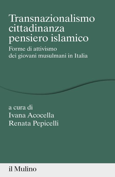 Cover Transnazionalismo, cittadinanza, pensiero islamico