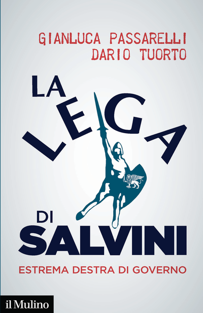 Cover La Lega di Salvini