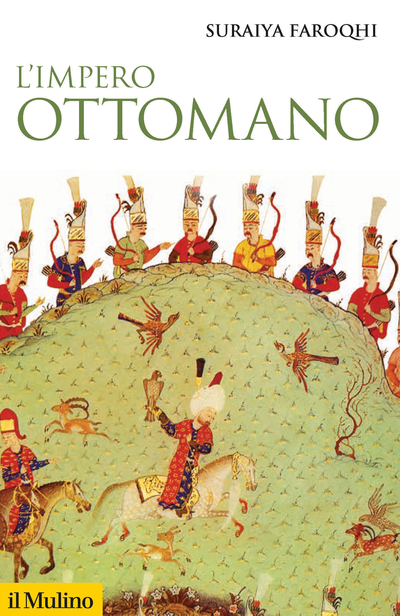 Cover L'impero ottomano