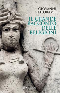 copertina Il grande racconto delle religioni