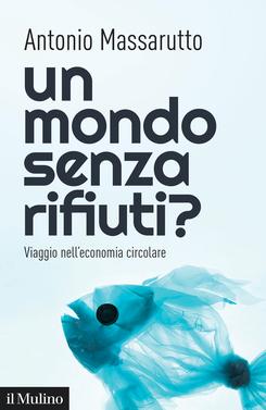 copertina Un mondo senza rifiuti?