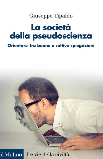 Cover La società della pseudoscienza