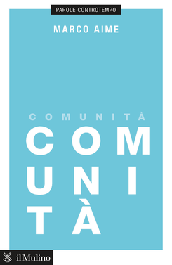 copertina Comunità