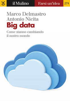 copertina How Big Data Is Changing the World