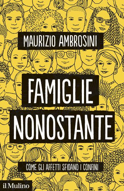 Cover Famiglie nonostante
