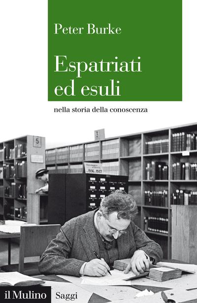 Cover Espatriati ed esuli