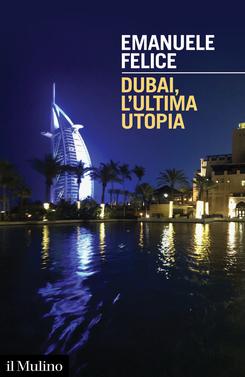 copertina Dubai, l'ultima utopia