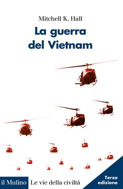 copertina La guerra del Vietnam