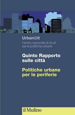 copertina Quinto Rapporto sulle città
