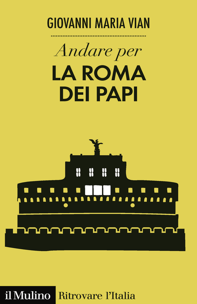 Cover Discover Papal Rome