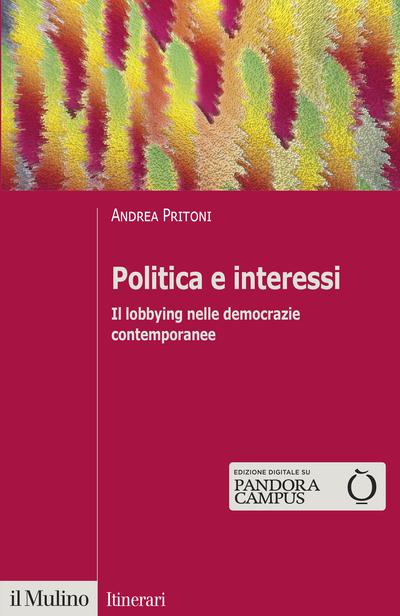 Cover Politica e interessi