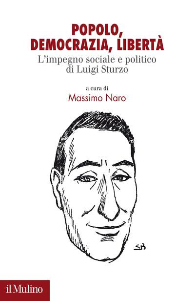 Cover Popolo. democrazia, libertà