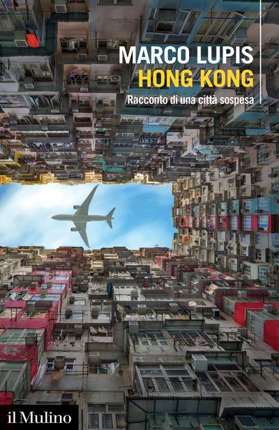 Copertina Hong Kong