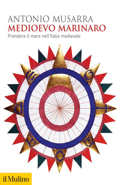 Copertina Medioevo marinaro