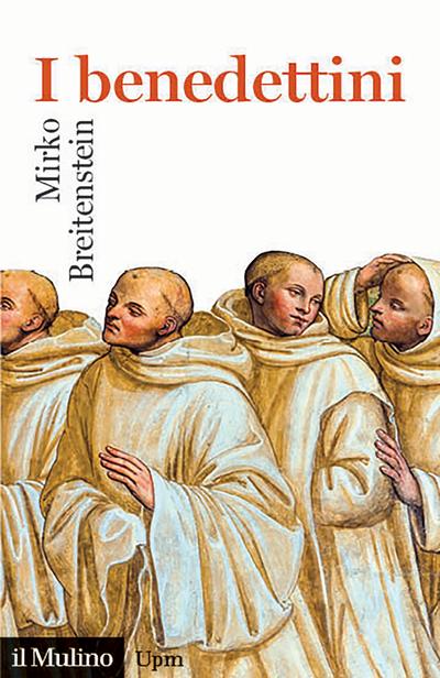 Cover I benedettini