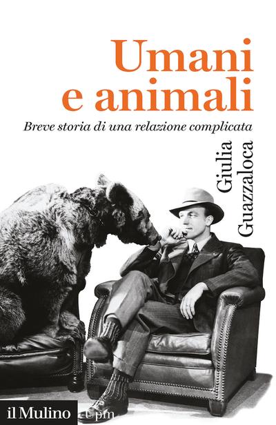 Cover Umani e animali