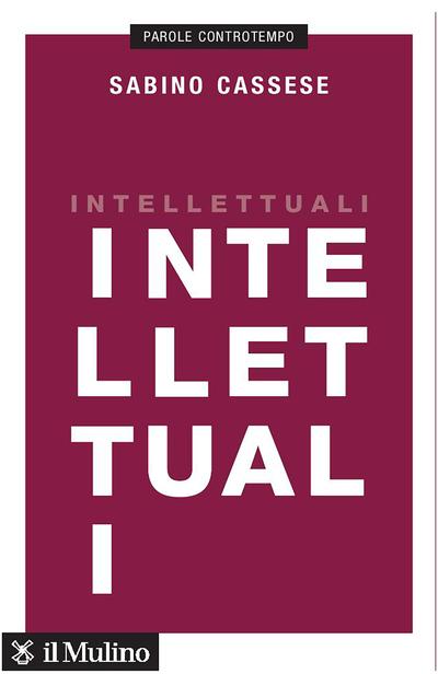 Cover Intellettuali