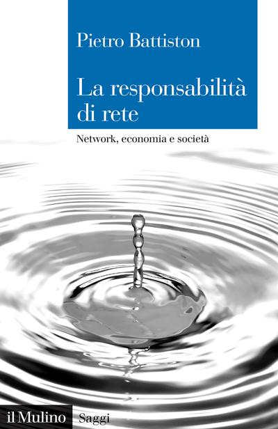 Copertina La responsabilità di rete