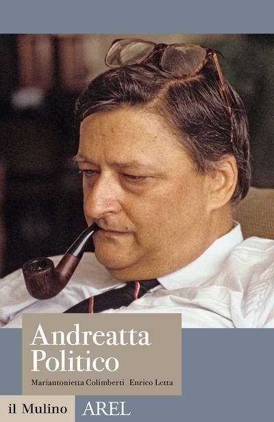 Cover Andreatta politico